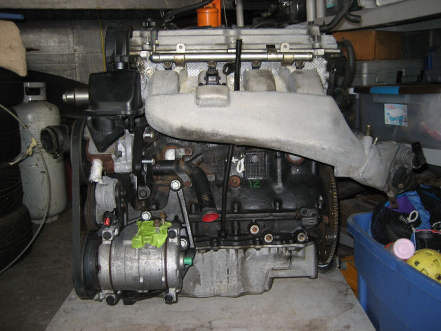 Turbo Neon 98 R T Full 2 4l Turbo Swap Emissions Legal