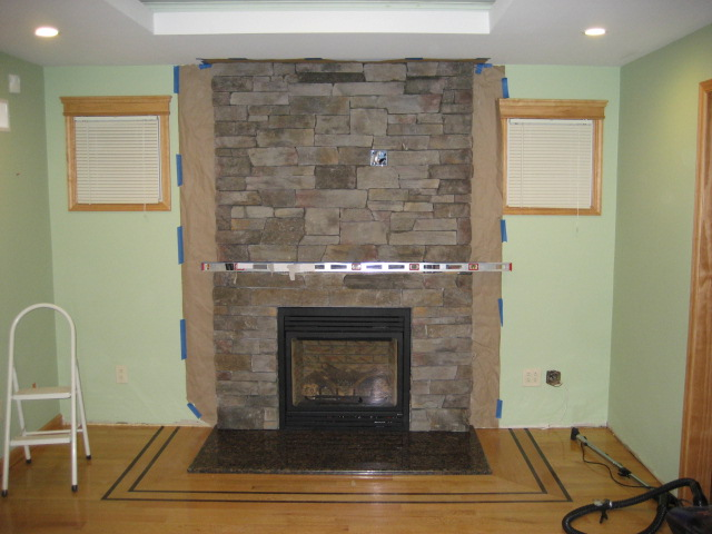 Cost Converting Wood Burning Fireplace To Gas Gas Logs